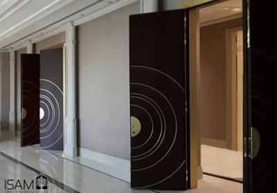 Двери по индивидуальному проекту