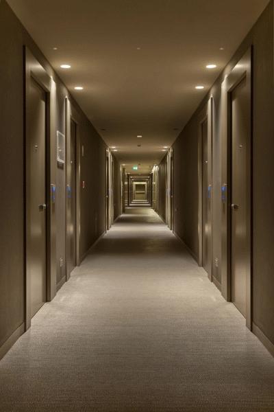 Hotel 8più 4*