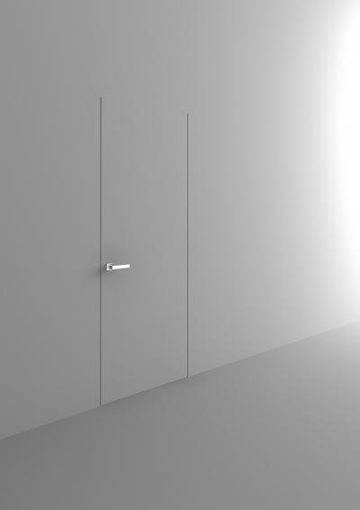Люк-двери