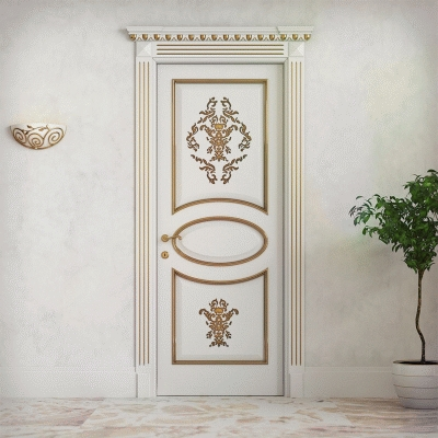 Двери для изысканных интерьеров
