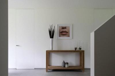 Двери со скрытой коробкой