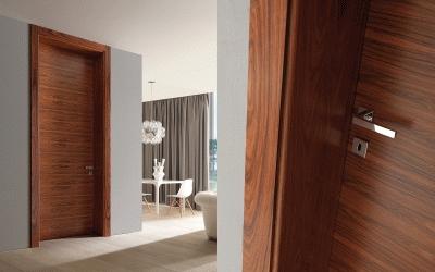 Двери в шпоне